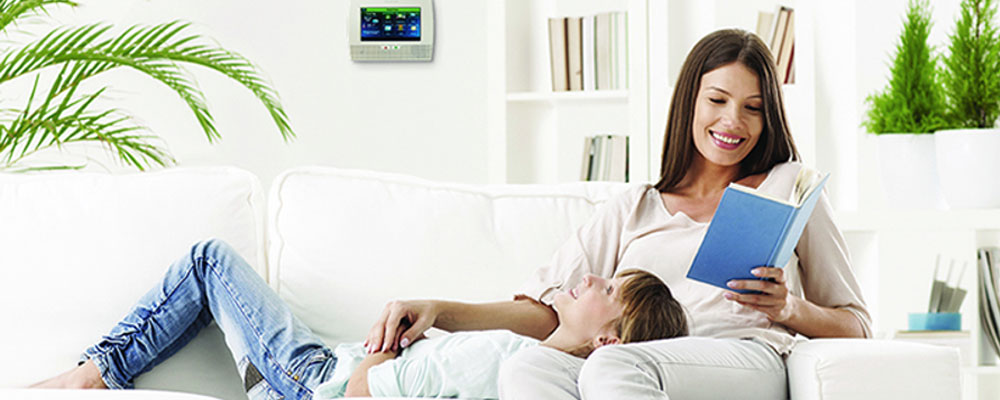 Home Security Alarm Systems in North Carolina