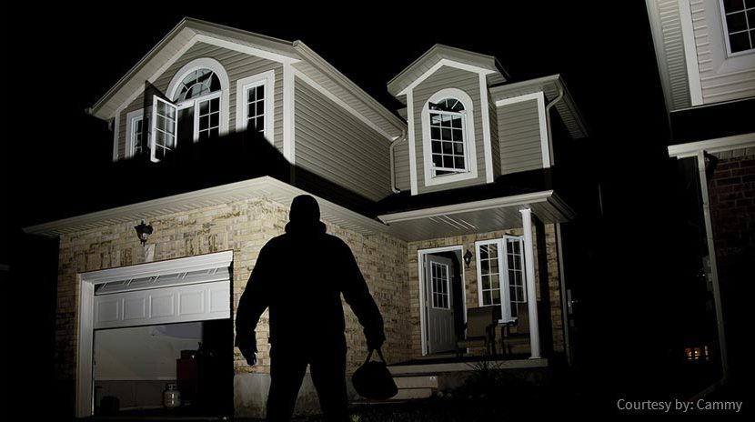 10 Ways to Protect Your Home in 2018