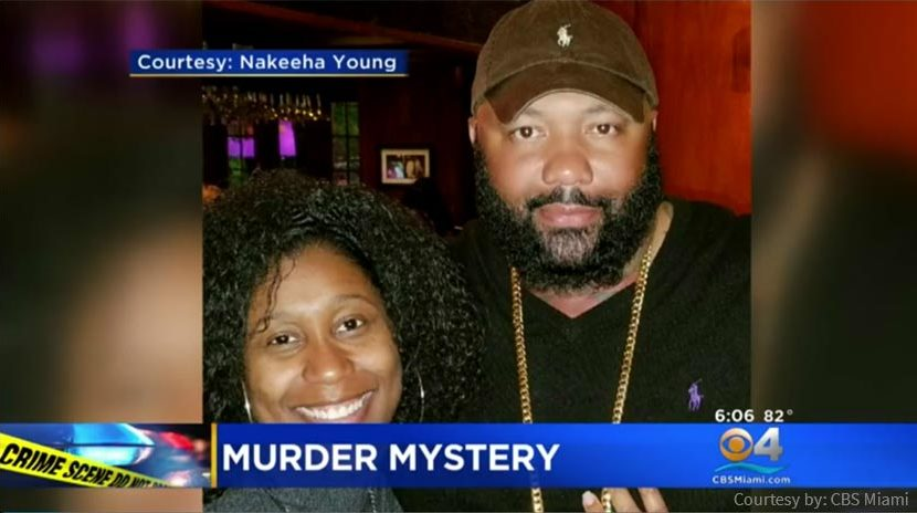 Five people are on the run after killing man