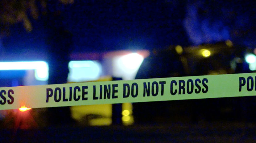Young woman robbed in Home