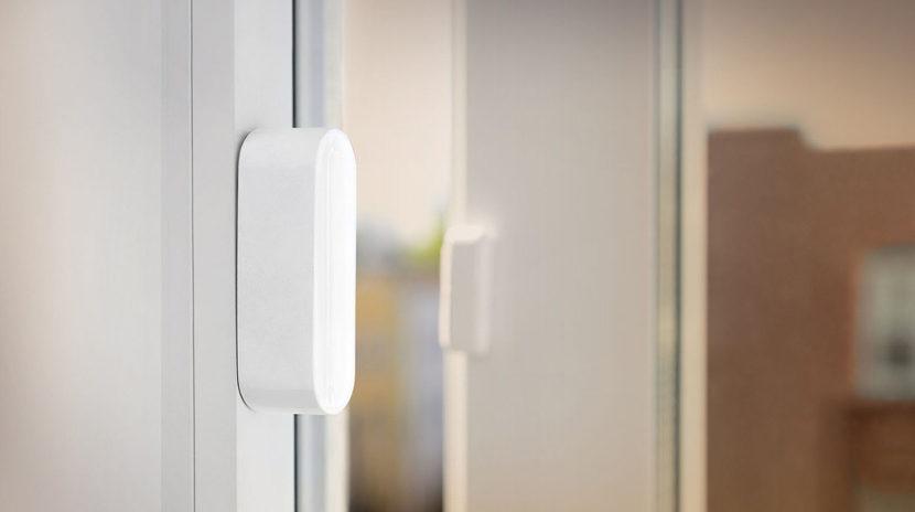 Door Sensors for Home Security