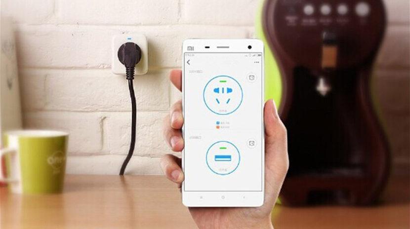 Smart Plug Benefits