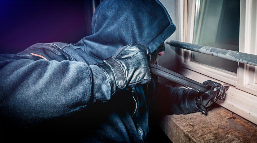 5 Ways How to Prevent a Burglary