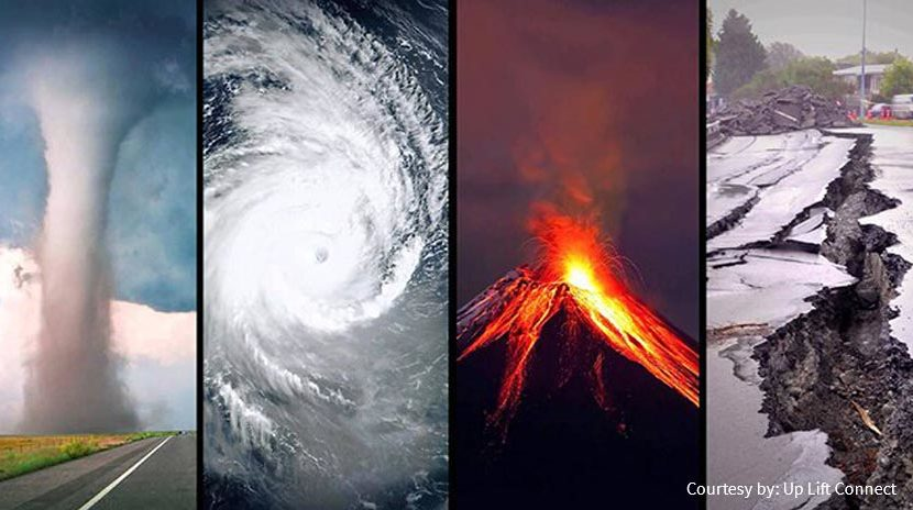 Keep Your Family and Home Safe from Natural Disasters