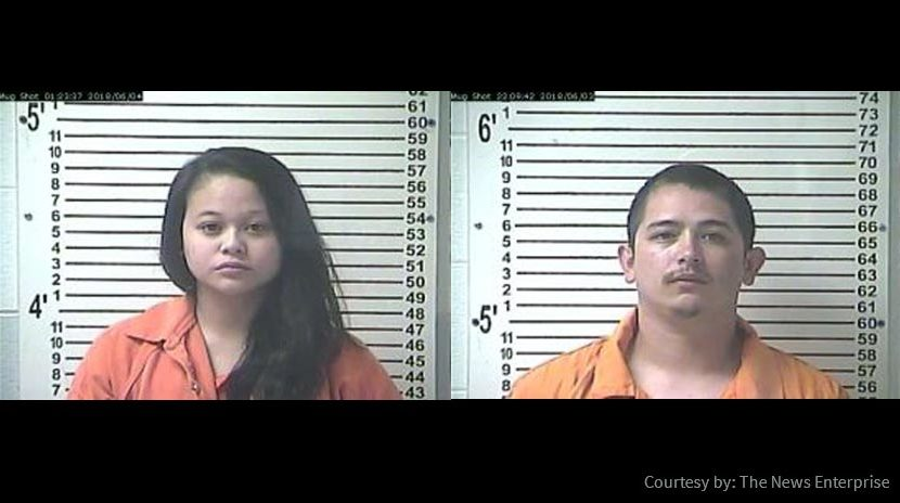 Siblings Charged For Breaking-in and Beating Homeowner