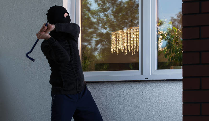 Fully Protect Your Glass Door Window Security This Summer
