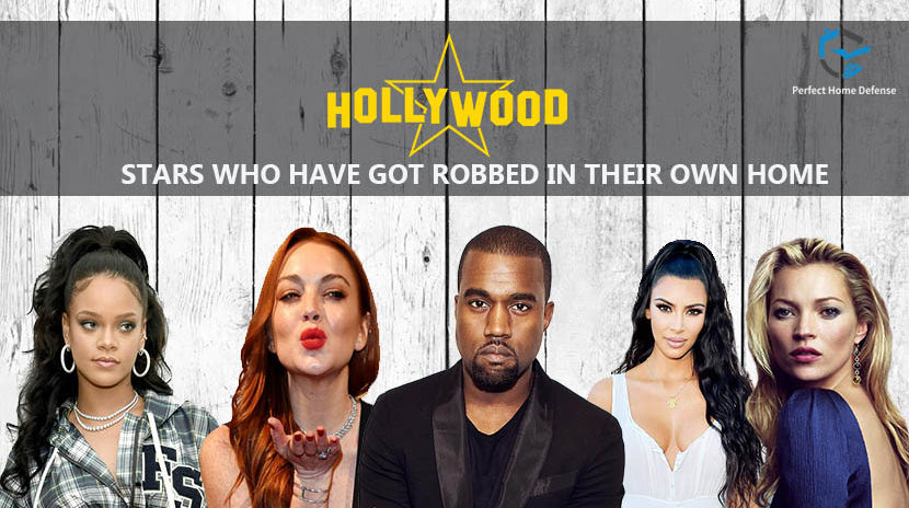 Hollywood Stars Who Have Got Robbed