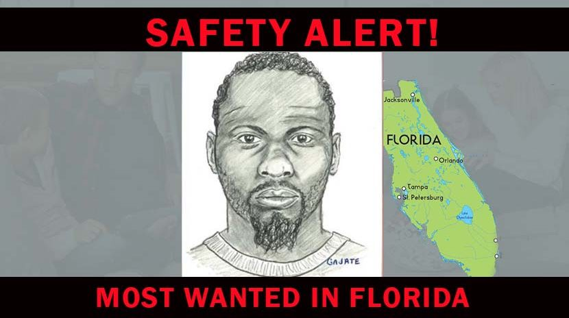 Most Wanted in Florida