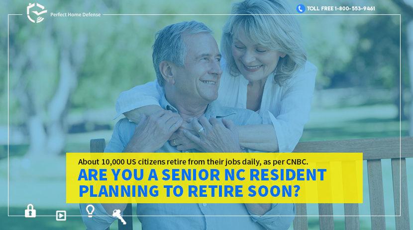 Seniors Safety