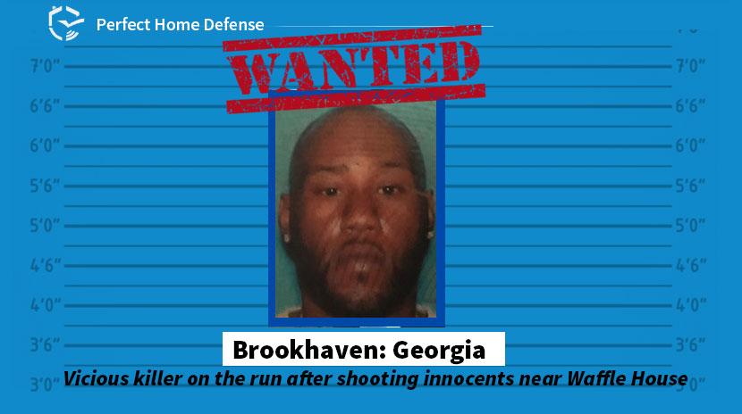 Georgia Wanted