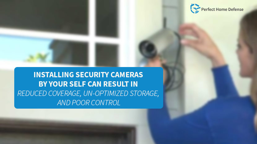 Things You Need To Consider Before Installing A Surveillance Camera