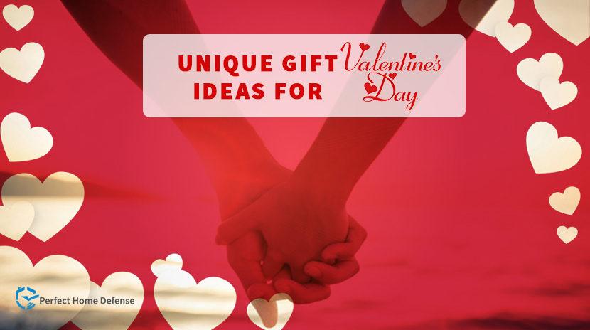 Top Unique Gift Ideas For Valentine's Day 2019