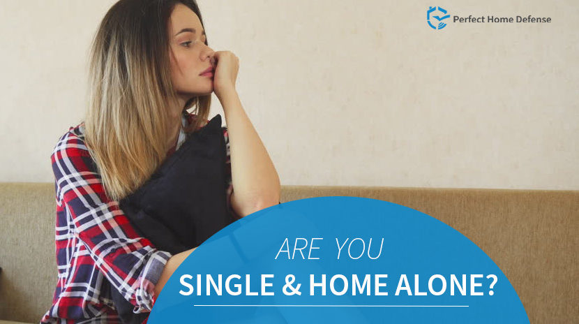 Home Safety Tips For Singles