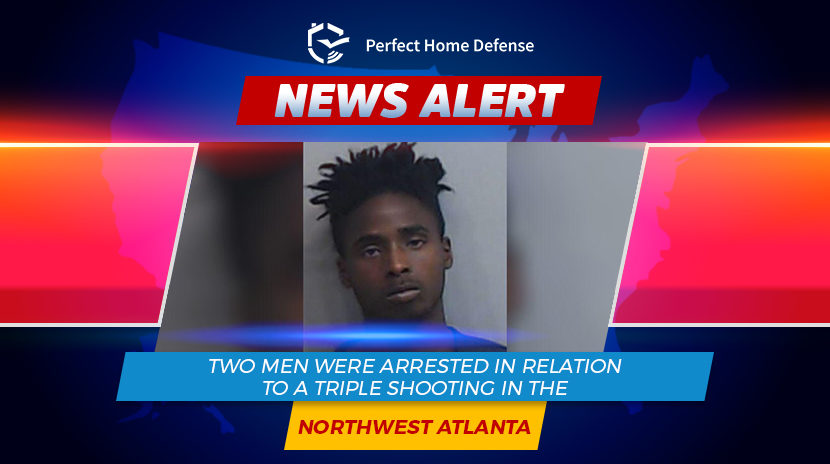 2 Stopped In Deadly Triple Shooting In North West Atlanta