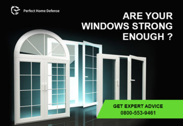Are Your Windows Strong Enough Or Are They A Weak Security Point