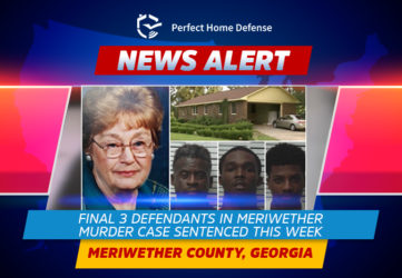 Meriwether Murder Case