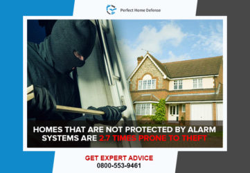 Methods Home Security Systems Can Be A Life Saver
