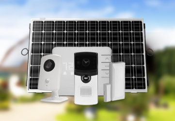 Increase property value with Solar & Security
