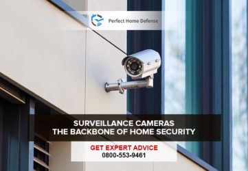 Features of a Good Security Camera